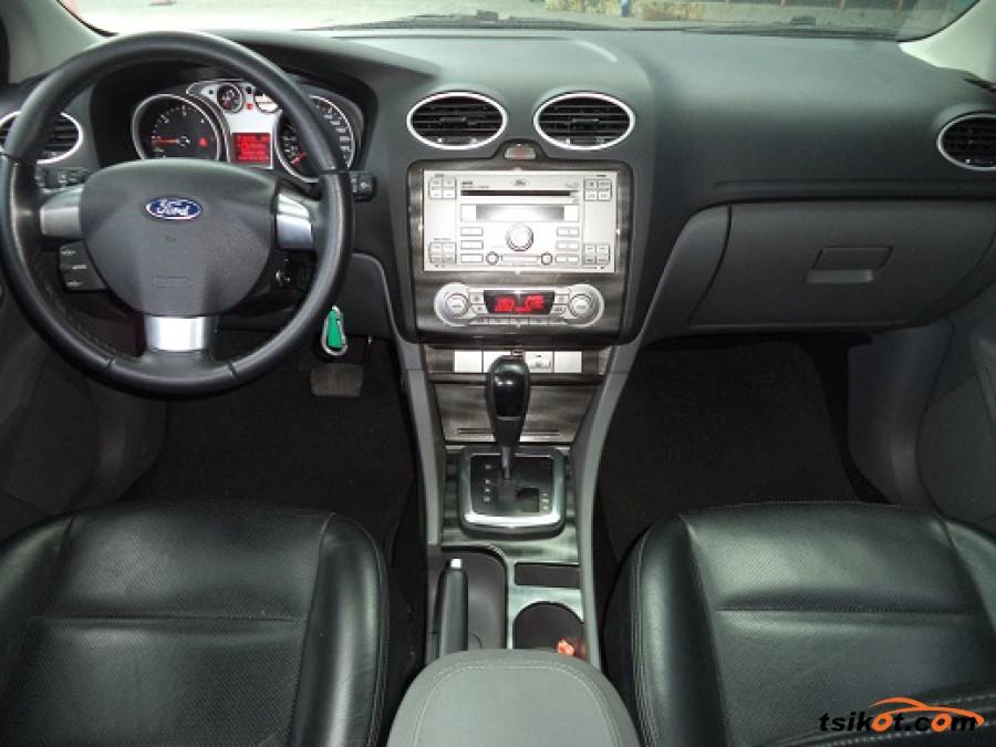 Ford Focus 2009 - 2
