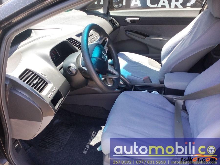 Honda Civic 2010 - 2