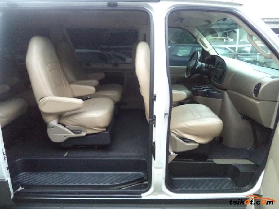 Ford E-150 2007 - 1