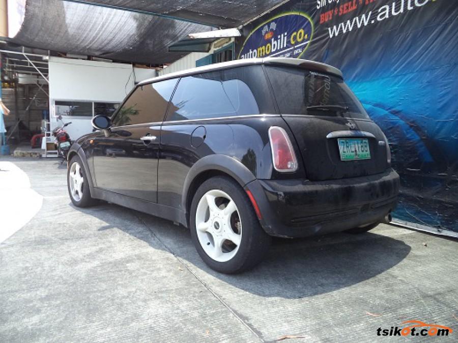 Mini Cooper 2004 - 3