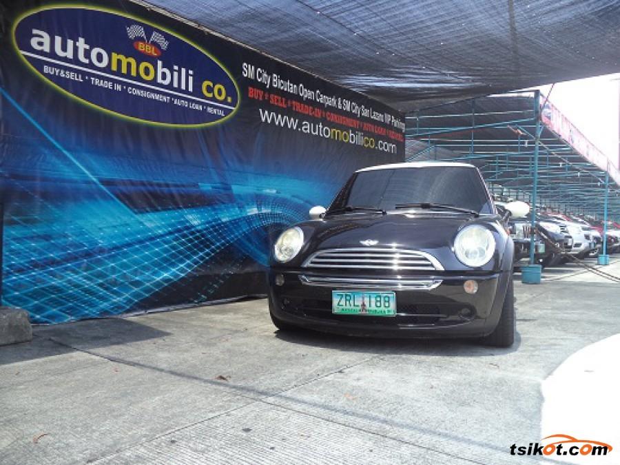 Mini Cooper 2004 - 4