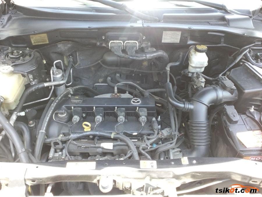 Mazda Tribute 2009 - 1