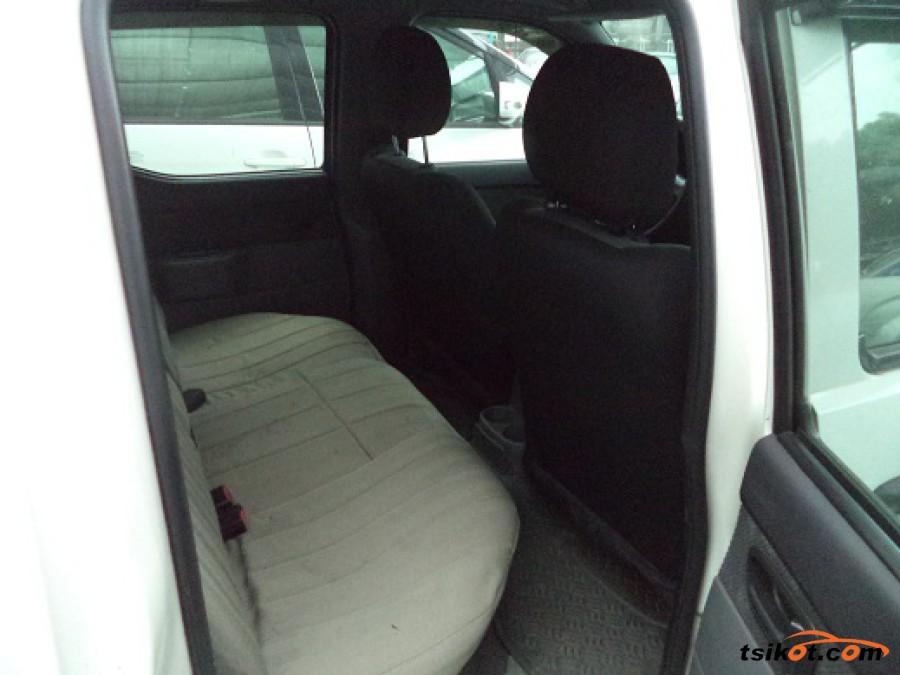 Ford Ranger 2007 - 1
