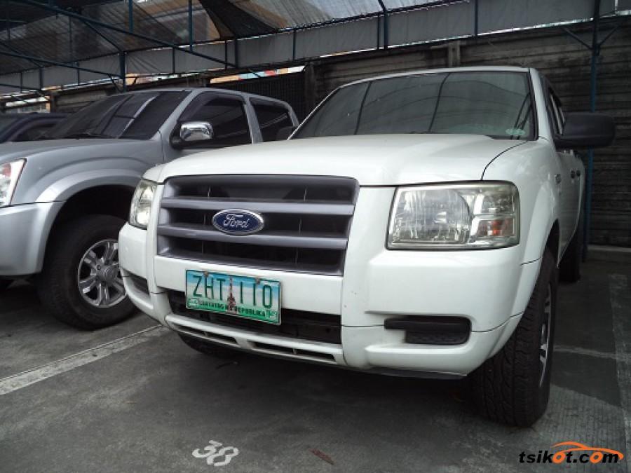 Ford Ranger 2007 - 4