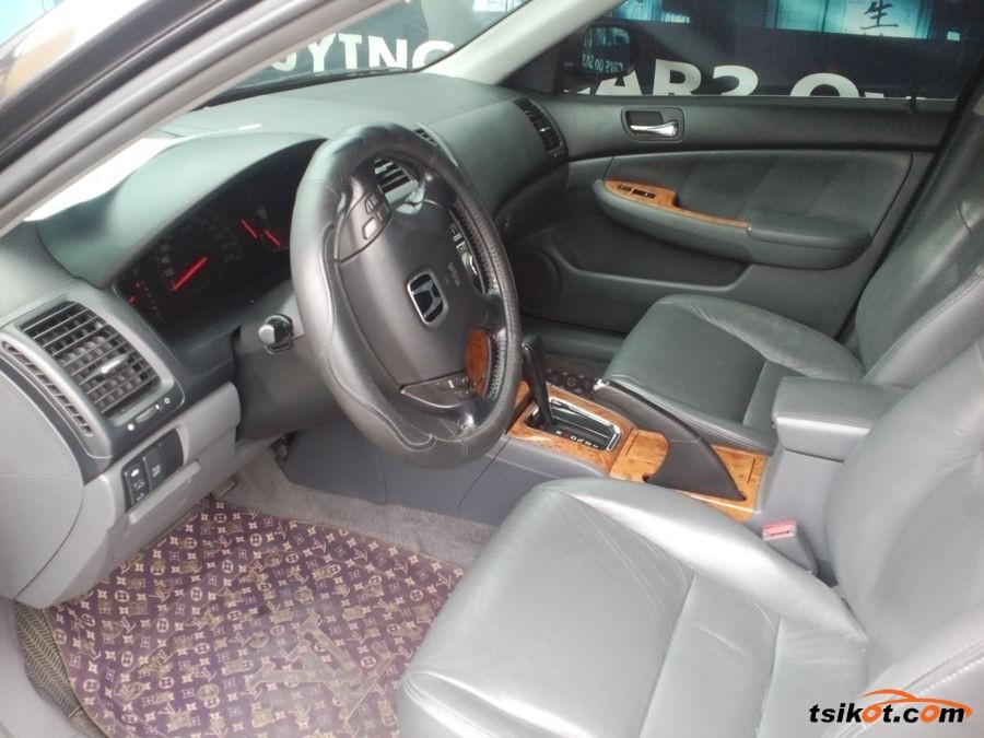 Honda Accord 2005 - 2