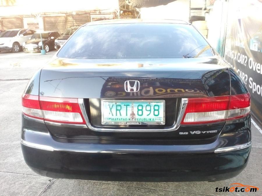 Honda Accord 2005 - 5