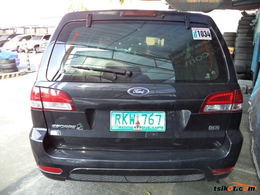 Ford Escape 2011 - 3