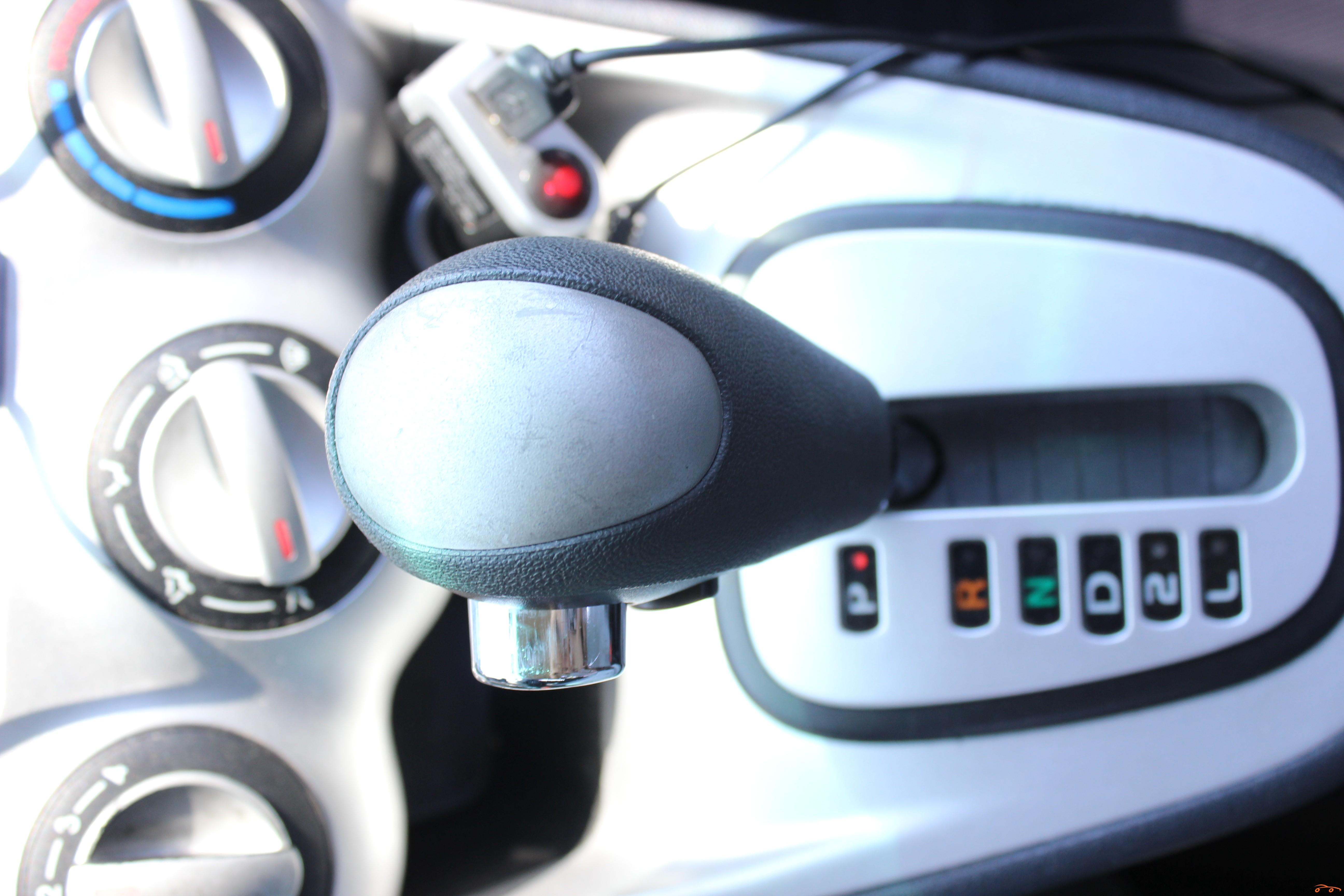 Hyundai I10 2008 - 7
