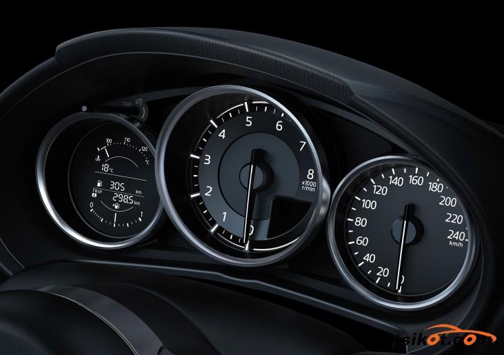 Mazda Mazda3 2016 - 3