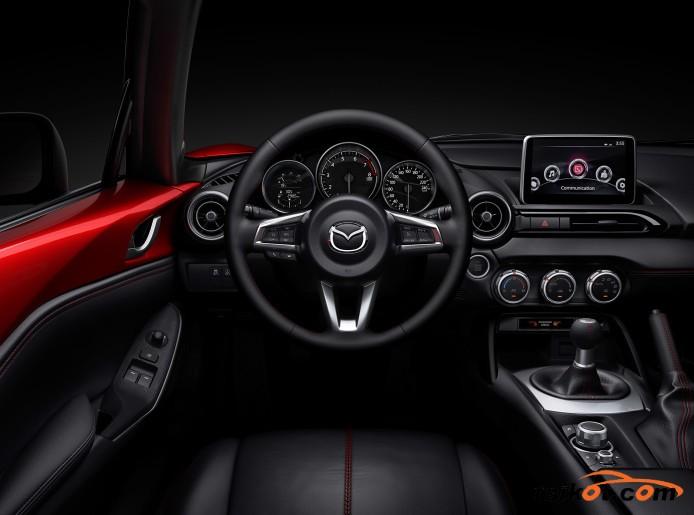 Mazda Mazda3 2016 - 7