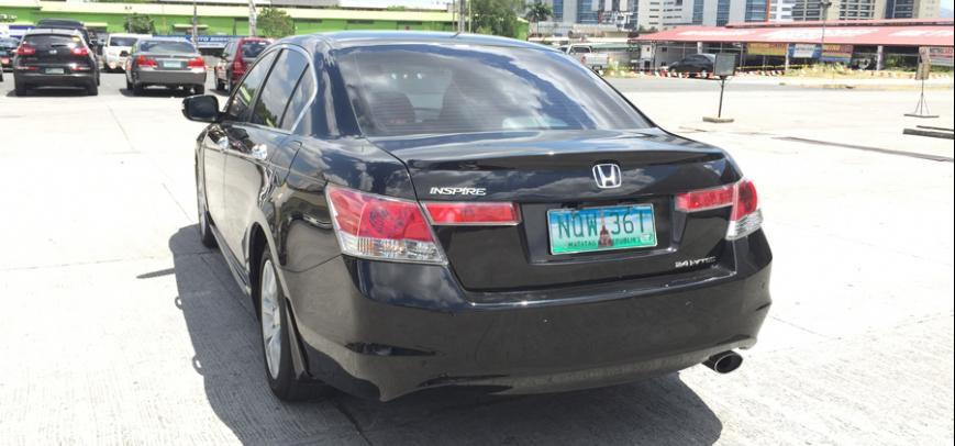 Honda Accord 2010 - 15