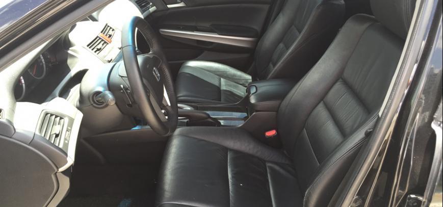 Honda Accord 2010 - 18