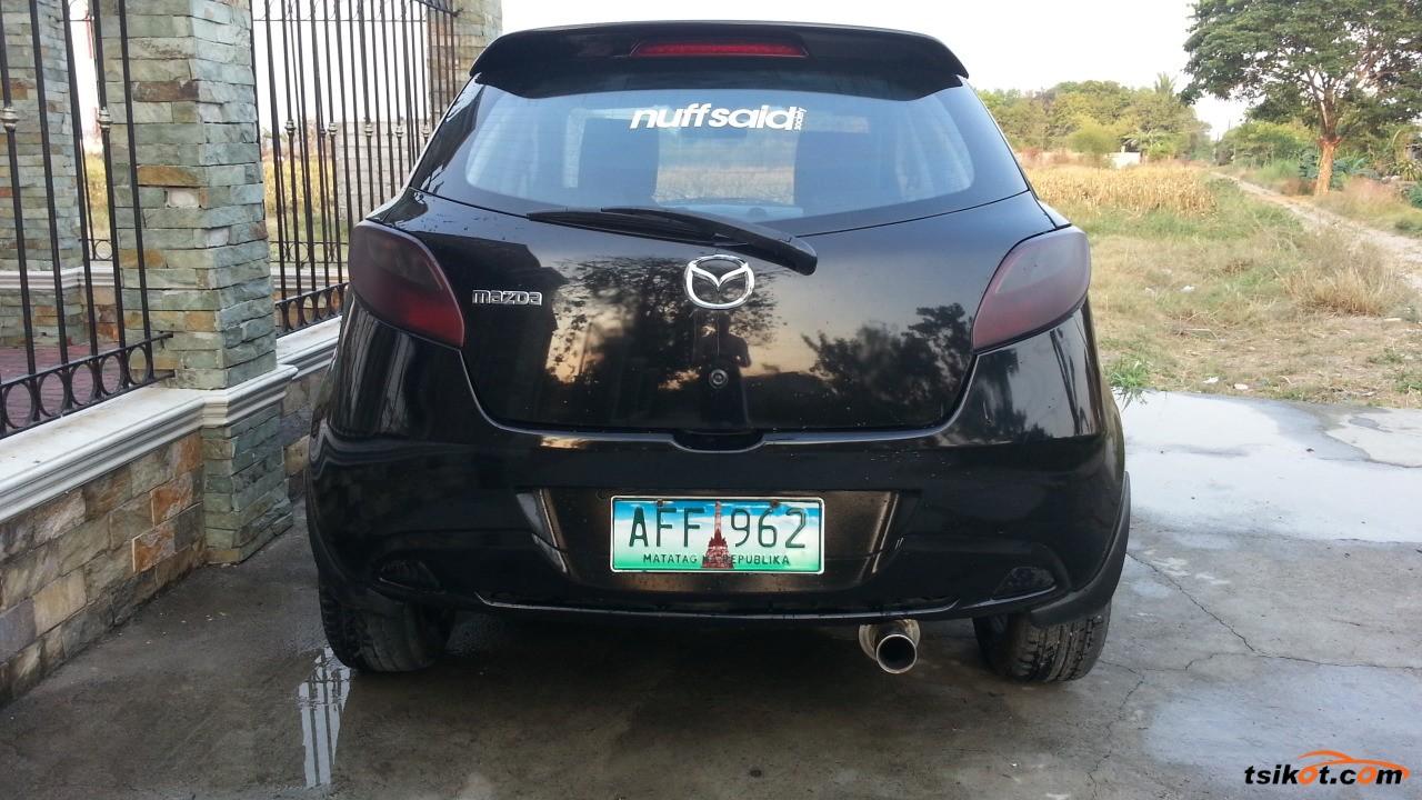 Mazda 2 2013 - 6