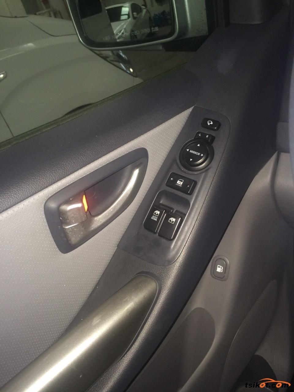 Hyundai G.starex 2016 - 9