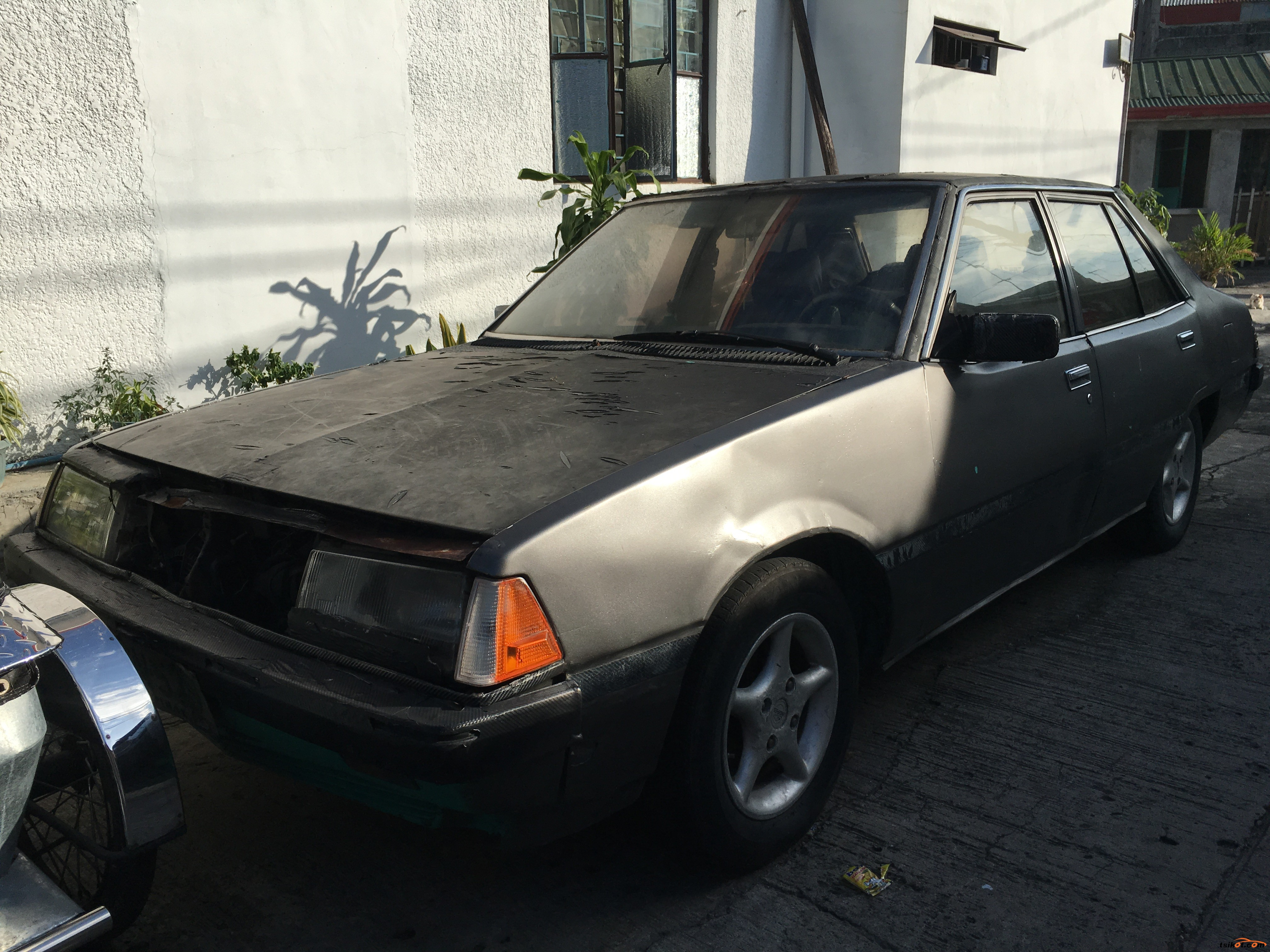 galant gold mitsubishi automatic petrol details for and trinidad id sale tobago car used in black