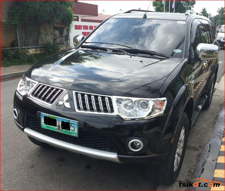 2006 Mitsubishi Montero For Sale: Car For Sale Calabarzon