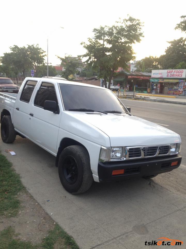 Nissan Pickup 1996 - 1