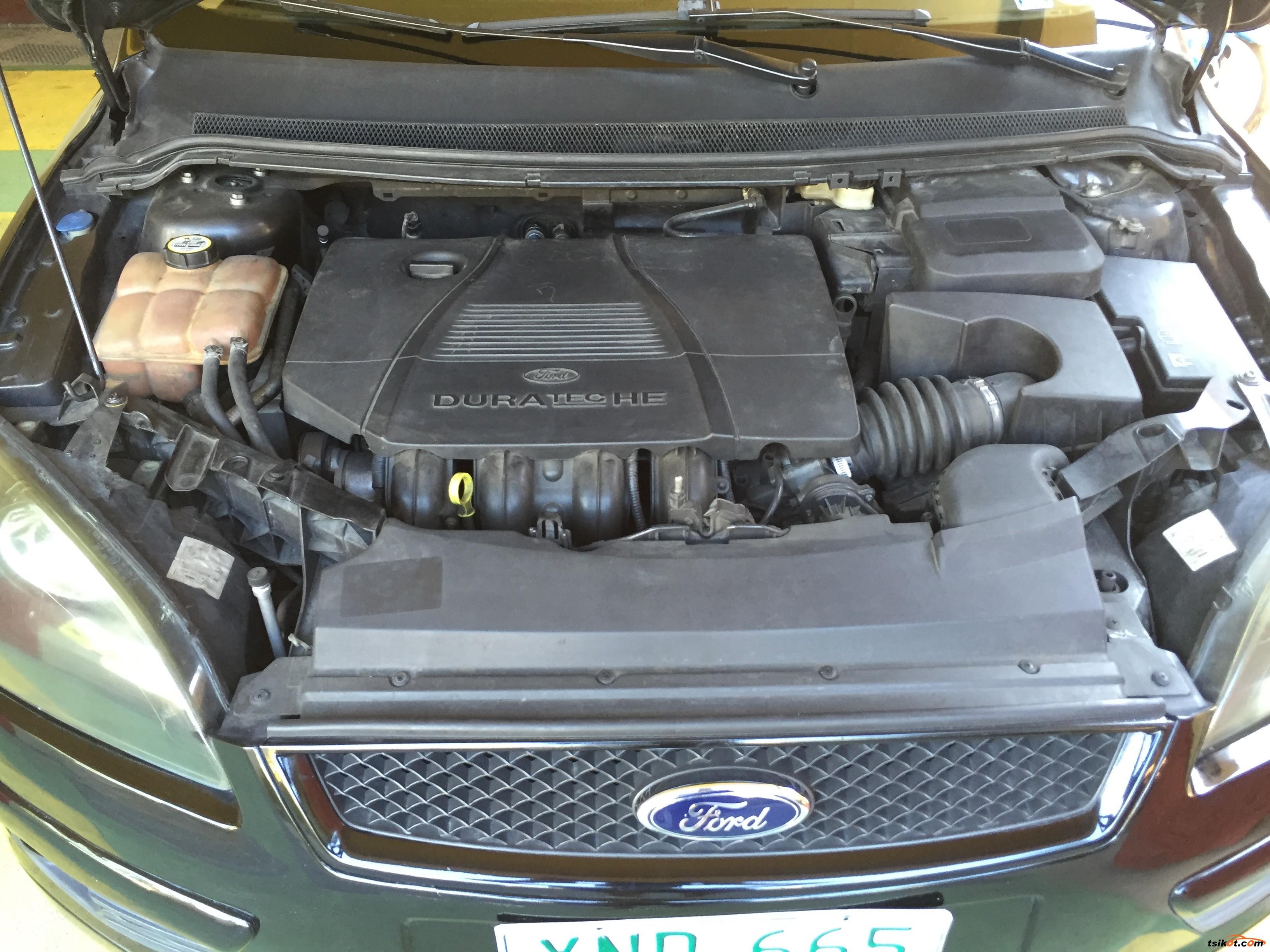 Ford Focus 2005 - 8