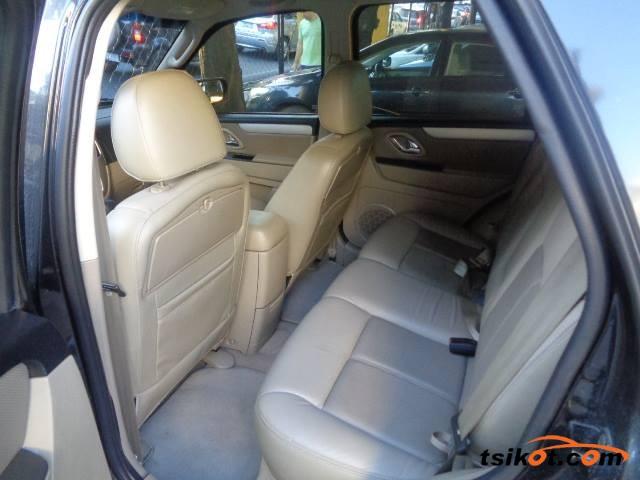Ford Escape 2010 - 5