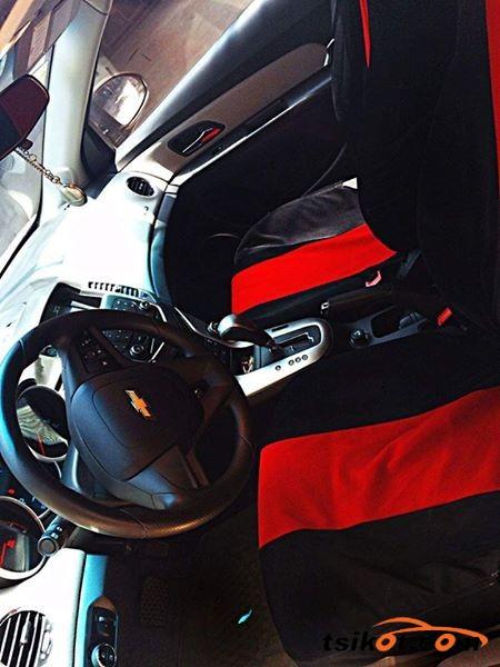 Chevrolet Cruze 2013 - 2