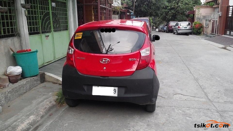 Hyundai Eon 2013 - 7