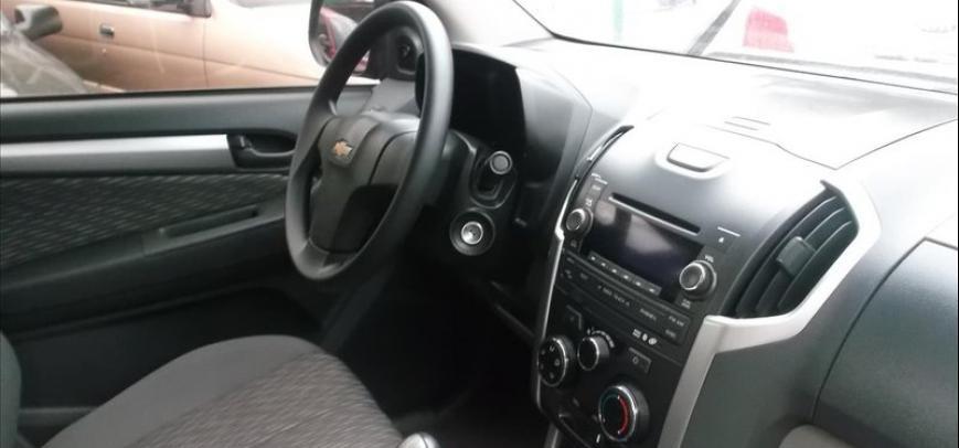 Chevrolet Colorado 2013 - 4