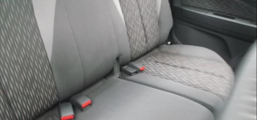 Chevrolet Colorado 2013 - 8