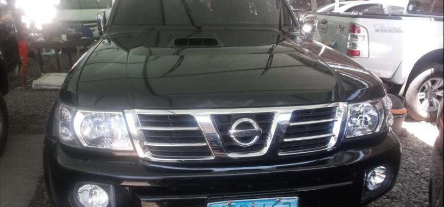 Nissan Patrol 2006 - 1
