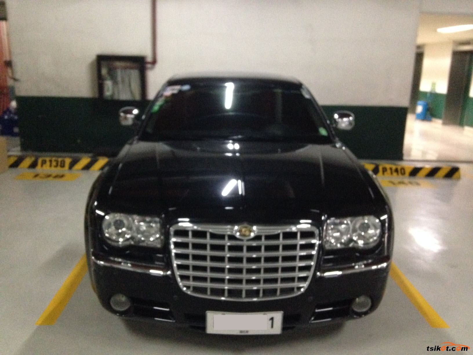 Chrysler 300 2010 - 1