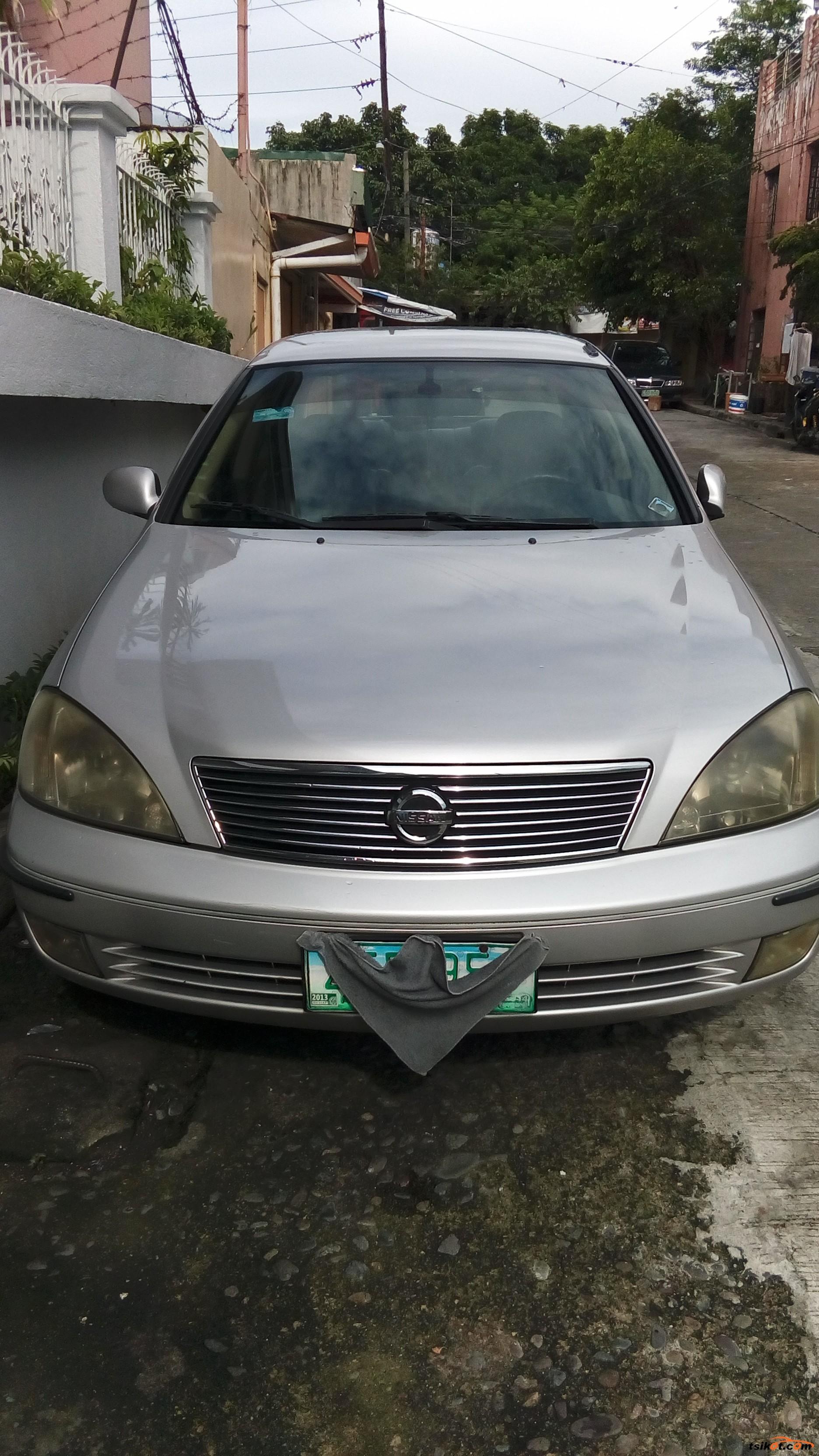 Nissan Sentra 2006 - 3