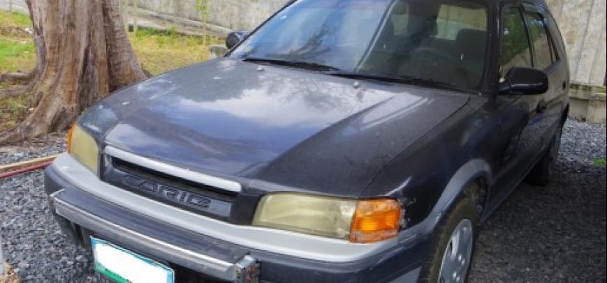 Toyota Celica 2000 - 1