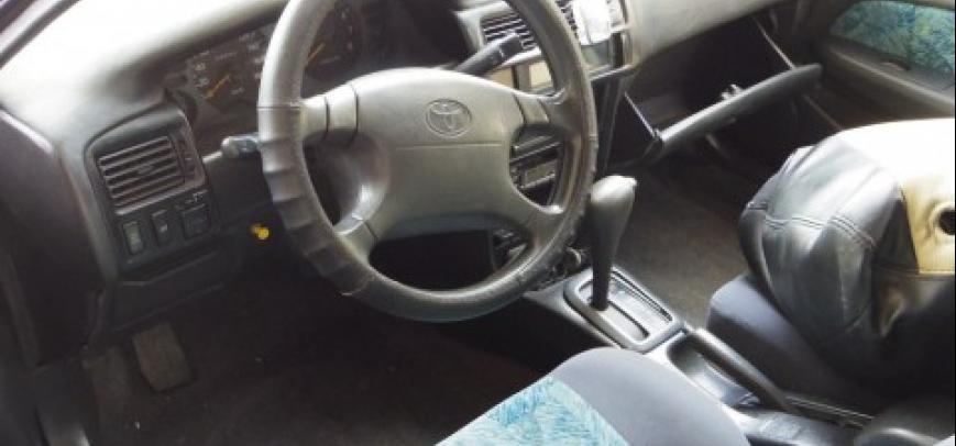Toyota Celica 2000 - 2