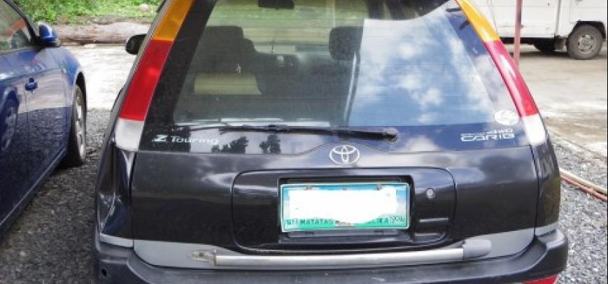 Toyota Celica 2000 - 3