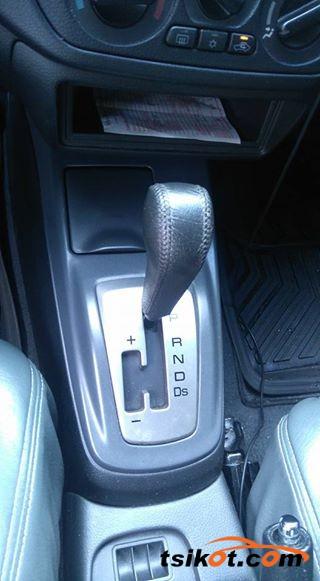 Mitsubishi Lancer 2009 - 2