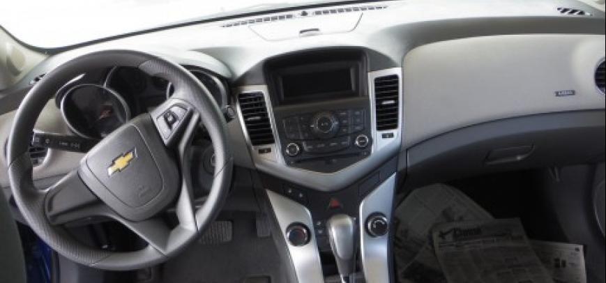Chevrolet Cruze 2011 - 5
