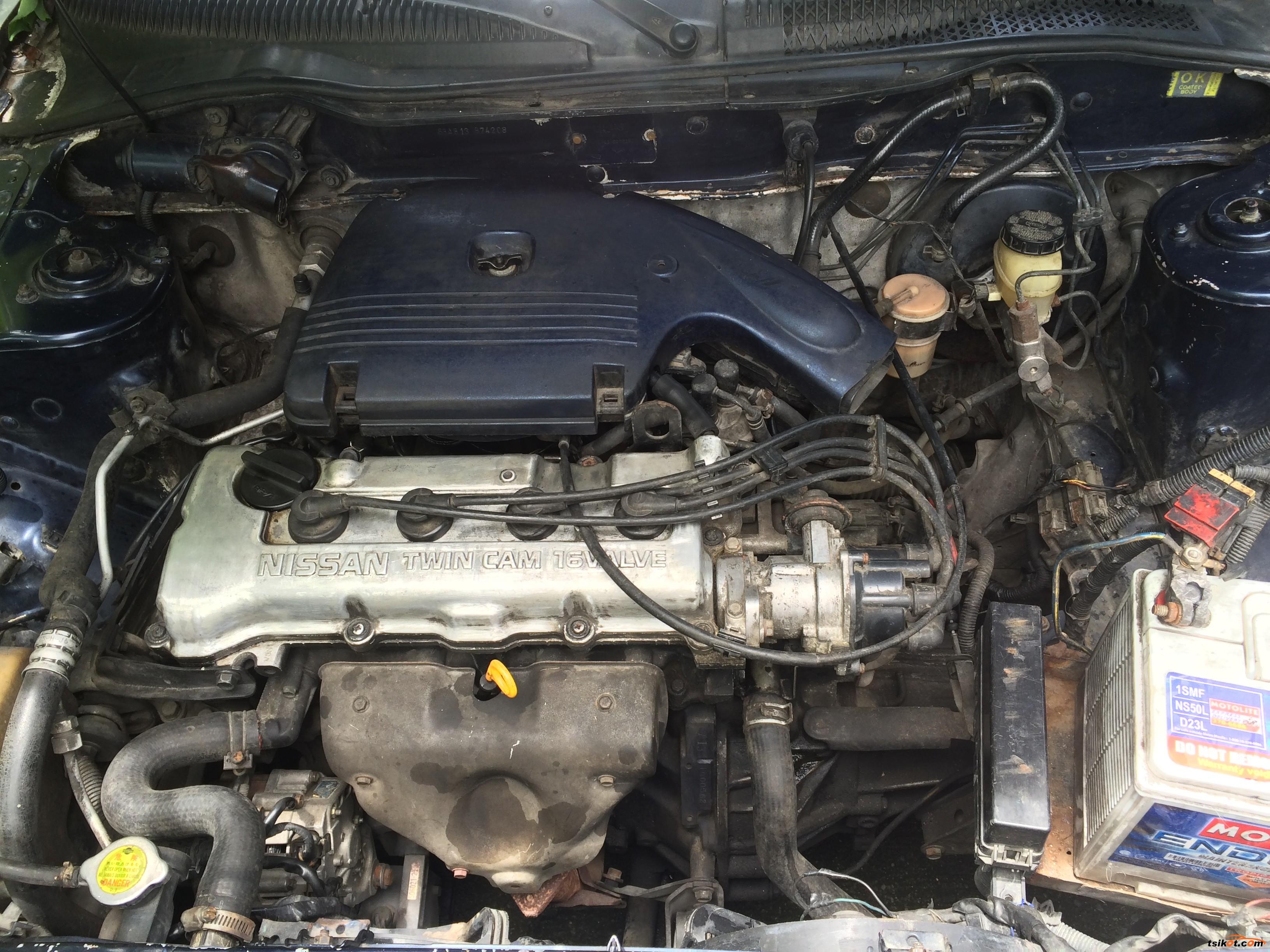 Nissan Sentra 2012 - 9
