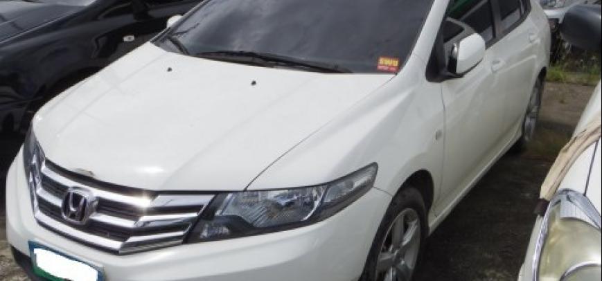Honda City 2008 - 7