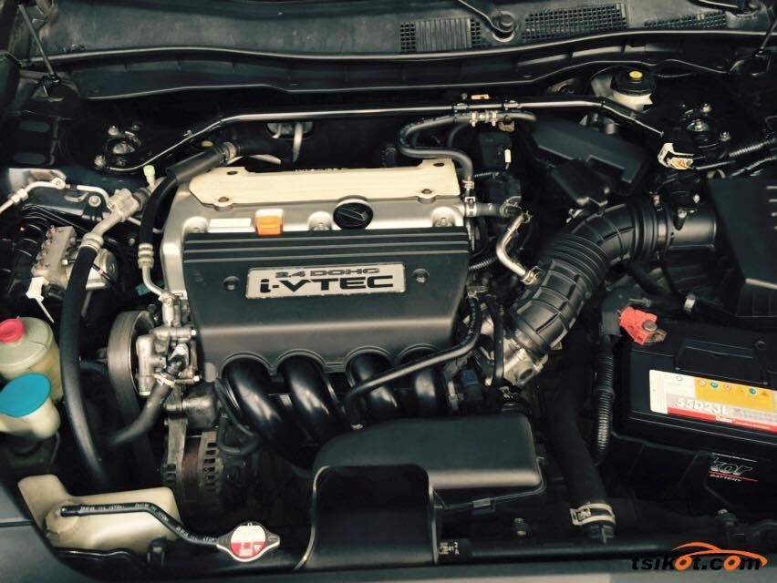 Honda Accord 2008 - 5