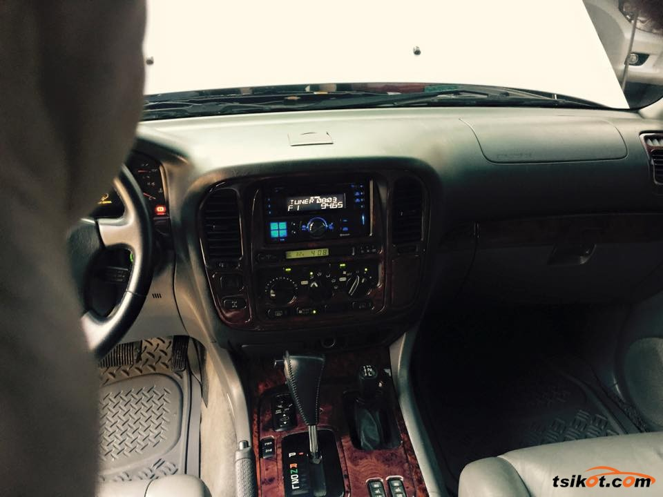Toyota Lc 2012 - 3
