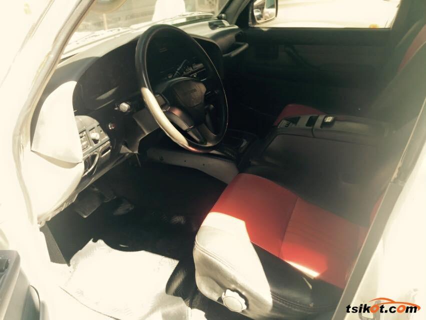 Toyota Lc 1980 - 3