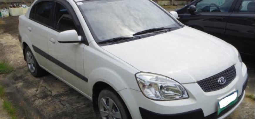 Kia Rio 2009 - 2