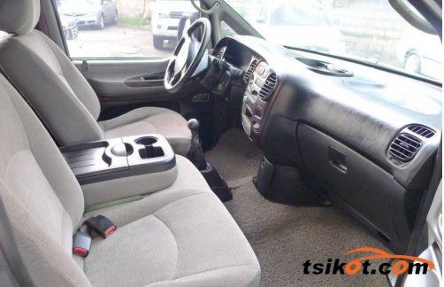 Hyundai G.starex 2007 - 3