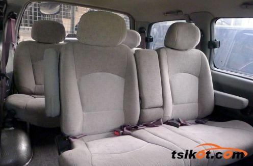 Hyundai G.starex 2007 - 4