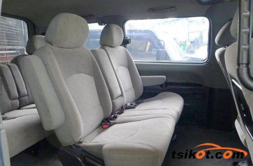 Hyundai G.starex 2007 - 5