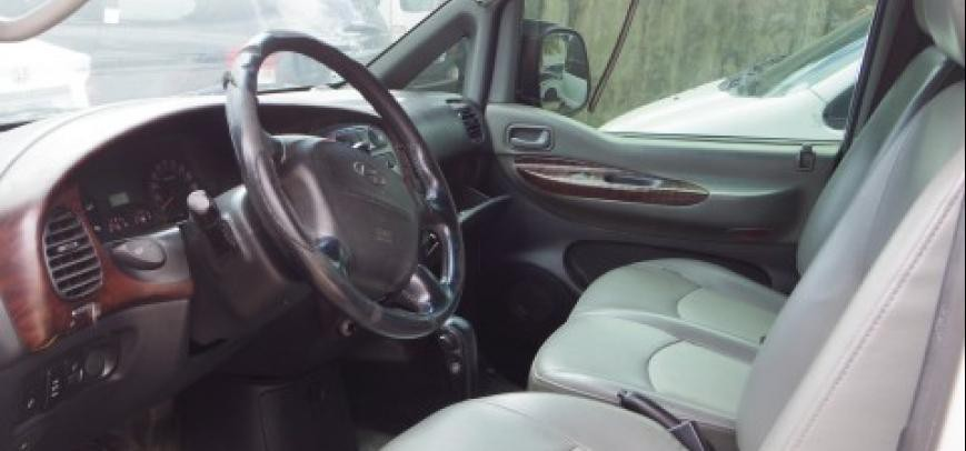 Hyundai Starex 2005 - 10