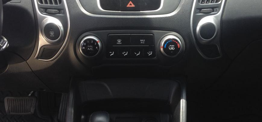 Hyundai Tucson 2012 - 10
