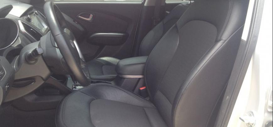 Hyundai Tucson 2012 - 16