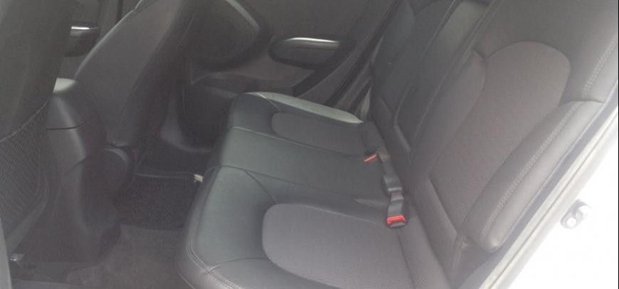 Hyundai Tucson 2012 - 17