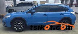 Subaru Xv Crosstrek 2016 - 1