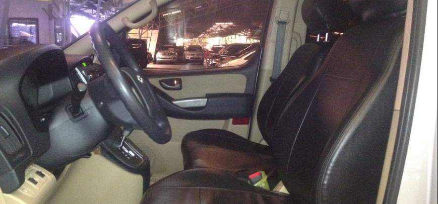 Hyundai G.starex 2011 - 16